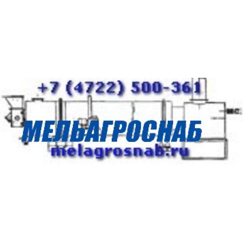 ОБОРУДОВАНИЕ ДЛЯ САХАРНОЙ ПРОМЫШЛЕННОСТИ - Аппарат известегасильный АИ-2-4,5