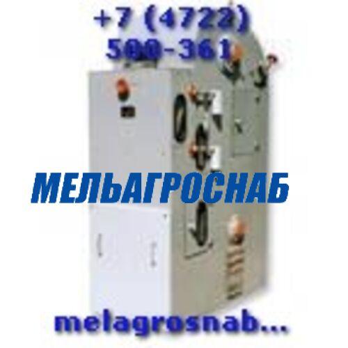 МЕЛЬНИЧНО-ЭЛЕВАТОРНОЕ ОБОРУДОВАНИЕ - Аспираторы БДЗ-6, БДЗ-12
