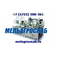 Автомат для фасовки мясных продуктов Л5-ФНА