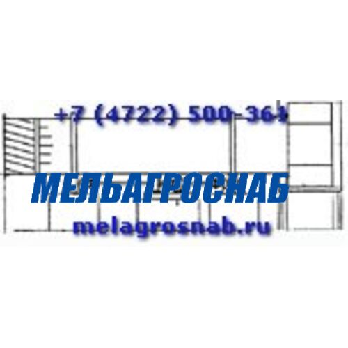 ОБОРУДОВАНИЕ ДЛЯ САХАРНОЙ ПРОМЫШЛЕННОСТИ - Барабан жомосушильный