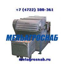 Блокорезка - машина для измельчения блоков замороженного мяса ПМ-ФИБ-05