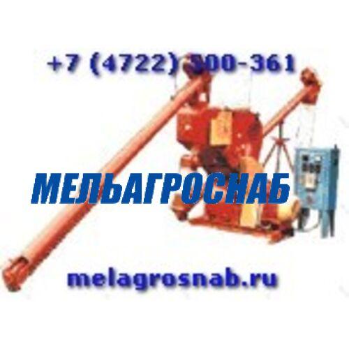 МЕЛЬНИЧНО-ЭЛЕВАТОРНОЕ ОБОРУДОВАНИЕ - Дробилка Д3-3-02