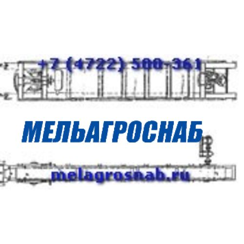 ОБОРУДОВАНИЕ ДЛЯ САХАРНОЙ ПРОМЫШЛЕННОСТИ - Элеватор для свеклы и жома В-450