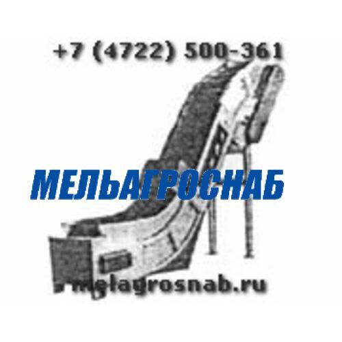 ПОДЪЕМНО-ТРАНСПОРТНОЕ ОБОРУДОВАНИЕ - Элеватор Гусиная шея