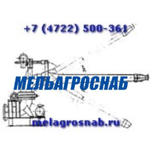 ОБОРУДОВАНИЕ ДЛЯ САХАРНОЙ ПРОМЫШЛЕННОСТИ - Гидромонитор