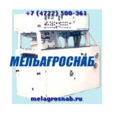 Глазировочная машина А2-ШГИ-1
