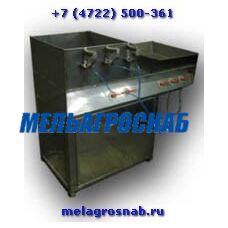 Инъектор ИР-3