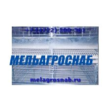 Клеточное оборудование (Украина)