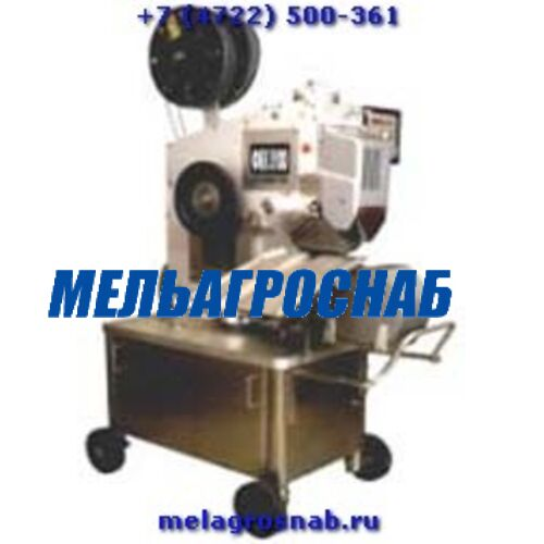 МЯСОПЕРЕРАБАТЫВАЮЩЕЕ ОБОРУДОВАНИЕ - Клипсатор КК 5100