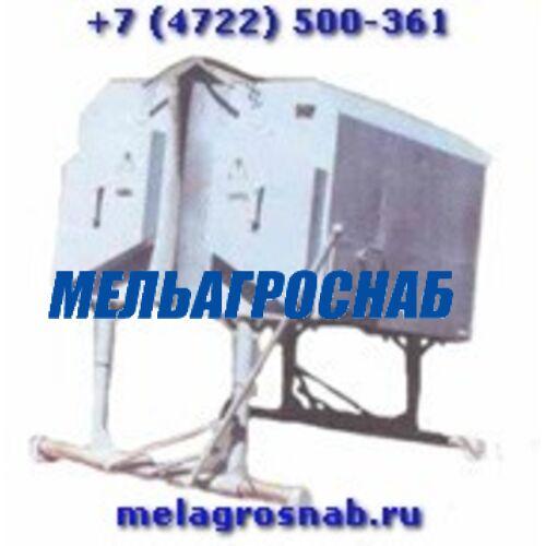 МЯСОПЕРЕРАБАТЫВАЮЩЕЕ ОБОРУДОВАНИЕ - Машина бильно - очистная К7-ФЦ Л/6