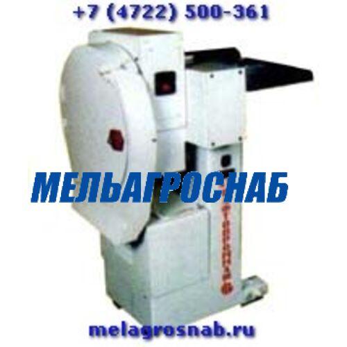 МЯСОПЕРЕРАБАТЫВАЮЩЕЕ ОБОРУДОВАНИЕ - Машина для нарезания шпига МНШ-150