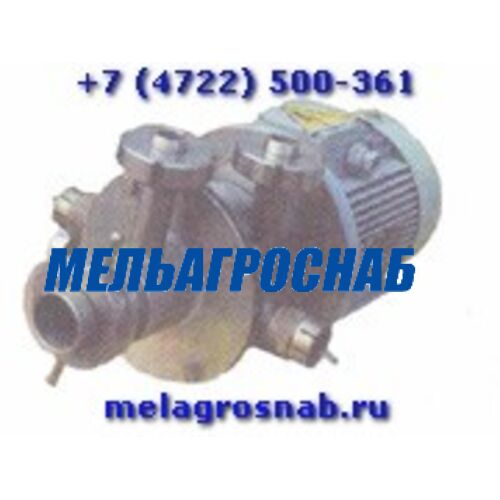 МЯСОПЕРЕРАБАТЫВАЮЩЕЕ ОБОРУДОВАНИЕ - Машина для вытопки жира Р3-АВЖ-130
