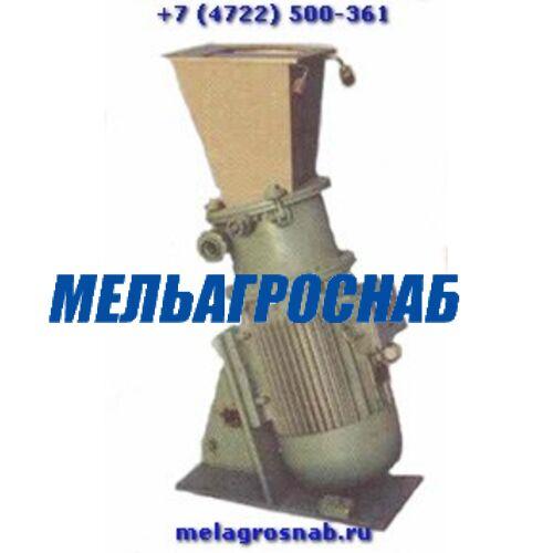 МЯСОПЕРЕРАБАТЫВАЮЩЕЕ ОБОРУДОВАНИЕ - Машина для вытопки жира Р3-АВЖ-245