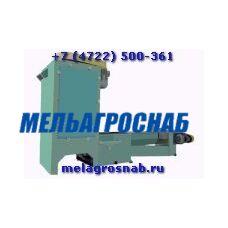 Машина моечная КВДМ-1