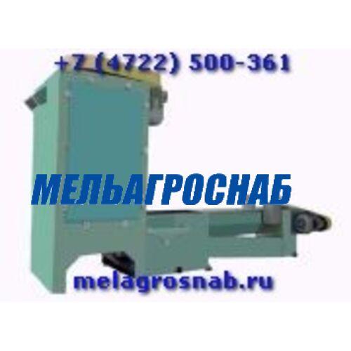 МЕЛЬНИЧНО-ЭЛЕВАТОРНОЕ ОБОРУДОВАНИЕ - Машина моечная КВДМ-1