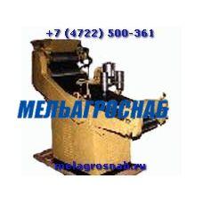 Машина охлаждения карамельной массы НОМ