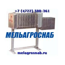 Машина окончательной чистки кишок К7-ФЛК/4