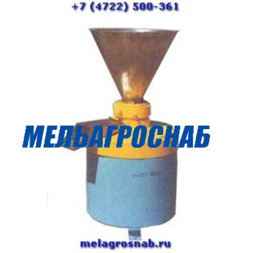 МЯСОПЕРЕРАБАТЫВАЮЩЕЕ ОБОРУДОВАНИЕ - Мельница коллоидная К7-ФКМ