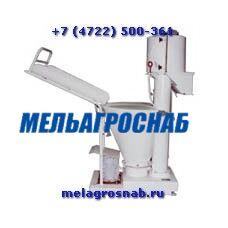 Мукопросеиватель И8-ХПМ