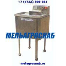 Мясорезка К7-ФКЦ 2-10