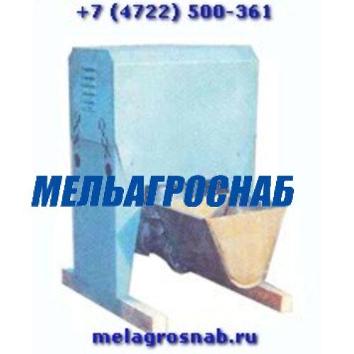 МЯСОПЕРЕРАБАТЫВАЮЩЕЕ ОБОРУДОВАНИЕ - Насос для перекачки потрохов В2- ФЦЛ 6/67