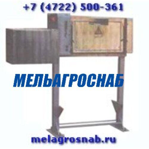 МЯСОПЕРЕРАБАТЫВАЮЩЕЕ ОБОРУДОВАНИЕ - Пензеловочно - шлямовочная машина К7-ФЛК/2