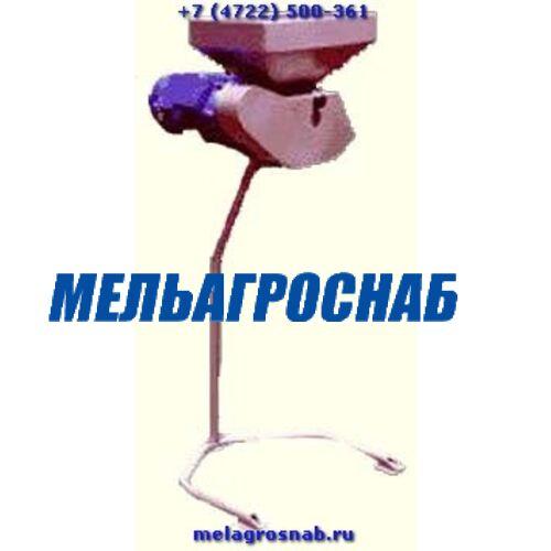 МЕЛЬНИЧНО-ЭЛЕВАТОРНОЕ ОБОРУДОВАНИЕ - Плющильно-размольная установка Р6-ПРУ