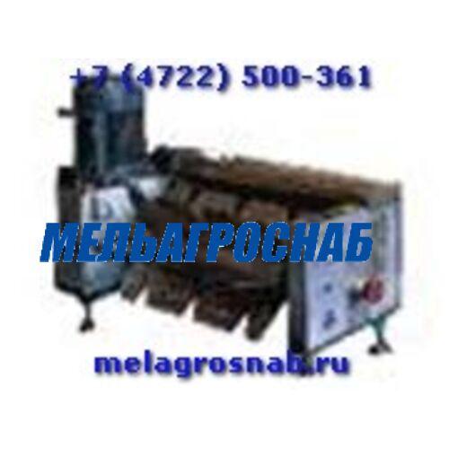 МЯСОПЕРЕРАБАТЫВАЮЩЕЕ ОБОРУДОВАНИЕ - Полуавтомат для перевязки сарделек ФВ2Д