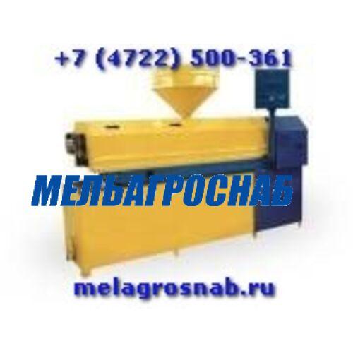 ОБОРУДОВАНИЕ ДЛЯ ПРОИЗВОДСТВА РАСТИТЕЛЬНОГО МАСЛА - Пресс-экструдер ЭК-75/1200