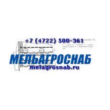 Рассев А1-БРУ