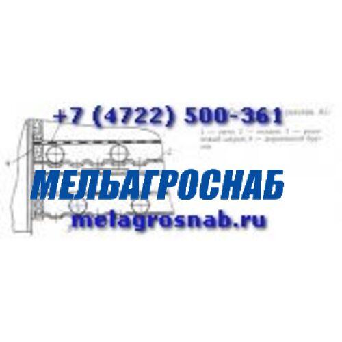 МЕЛЬНИЧНО-ЭЛЕВАТОРНОЕ ОБОРУДОВАНИЕ - Рассев А1-БРУ