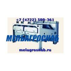 Сепаратор А1-БИС-100