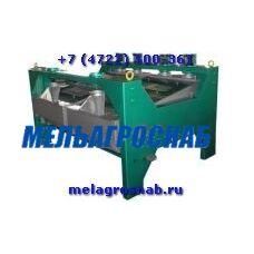 Сепаратор Р6-СВС-100