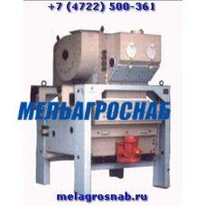 Сепаратор зерноочистительный БМС-6