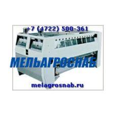 Ситовеечная машина А1-БC2-О