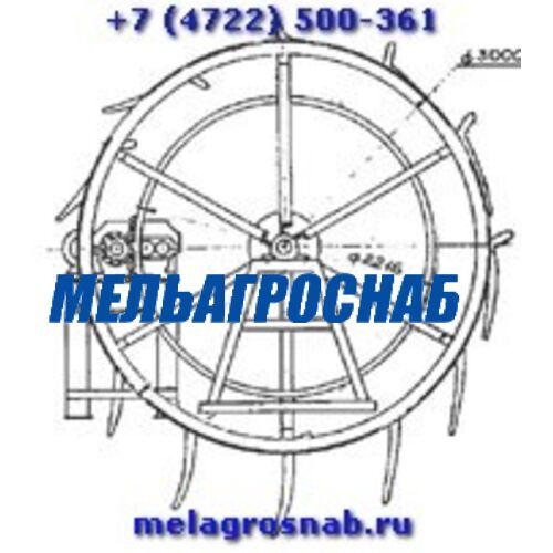 ОБОРУДОВАНИЕ ДЛЯ САХАРНОЙ ПРОМЫШЛЕННОСТИ - Соломоботволовушка ротационная Р3-ПСР-6