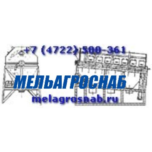 ОБОРУДОВАНИЕ ДЛЯ САХАРНОЙ ПРОМЫШЛЕННОСТИ - Сортировщик сахара-песка УССП-20