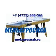 Стол универсальный температурный для охлаждения карамельной массы