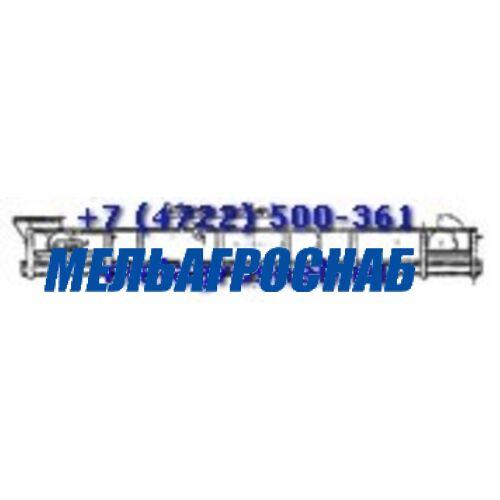 ОБОРУДОВАНИЕ ДЛЯ САХАРНОЙ ПРОМЫШЛЕННОСТИ - Транспортер грабельный горизонтальный ТГ-400