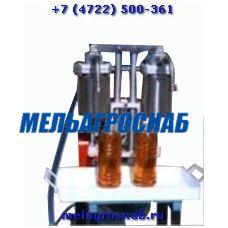 Установка для дозированного розлива М8-УДР