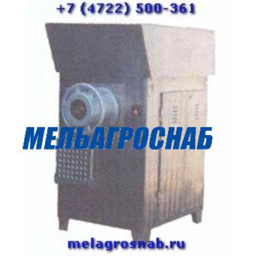 МЯСОПЕРЕРАБАТЫВАЮЩЕЕ ОБОРУДОВАНИЕ - Волчок К7-ФВ2-П-160