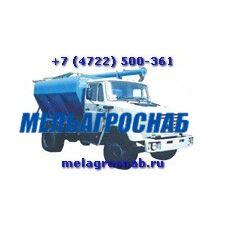 Загрузчики сухих кормов ЗСК-Ф-10А, ЗСК-Ф-15, ЗСК-Ф-15-01 (Украина)