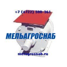 Затворы шлюзовые для муки У-13-БШМ