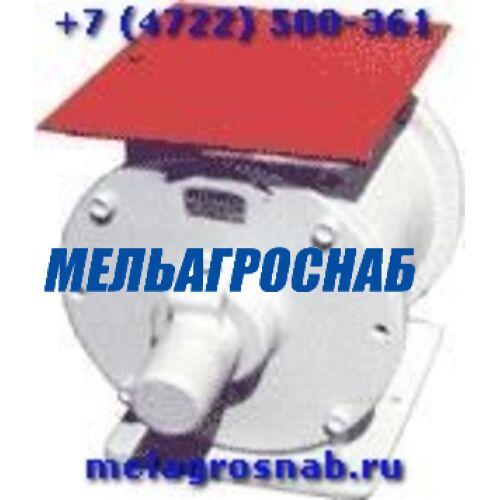 МЕЛЬНИЧНО-ЭЛЕВАТОРНОЕ ОБОРУДОВАНИЕ - Затворы шлюзовые для муки У-13-БШМ