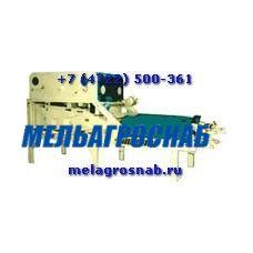 Зерносемяочистительная машина Р6-ЗСМ-1