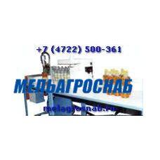 Аппараты для разлива и укупоривания М8-МРШ