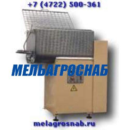 МЯСОПЕРЕРАБАТЫВАЮЩЕЕ ОБОРУДОВАНИЕ - Фаршемешалка «МШ-1» вакуумная