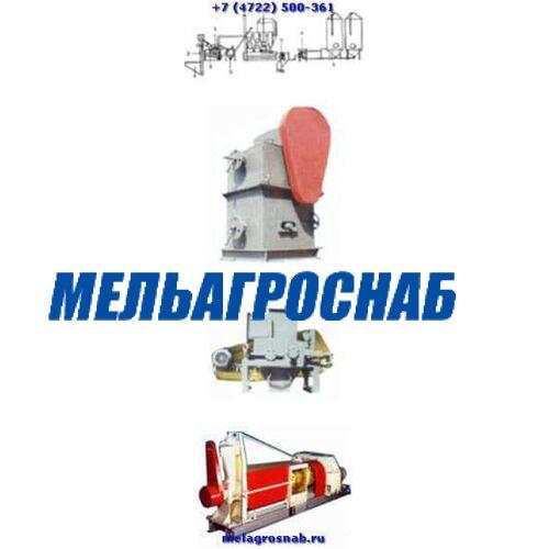 ОБОРУДОВАНИЕ ДЛЯ ПРОИЗВОДСТВА РАСТИТЕЛЬНОГО МАСЛА - Линия для производства растительного масла М8-МКА