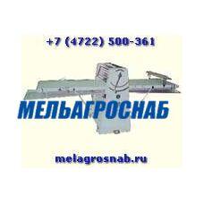 Машина напольная МНРТ 130/600 для раскатки теста