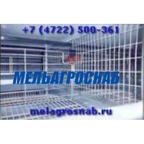 ОБОРУДОВАНИЕ ДЛЯ ПТИЦЕФАБРИК - Ниппельная система поения с каплеуловителем (Украина)